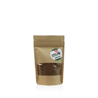Meelworm Insecten Poeder 50 gram