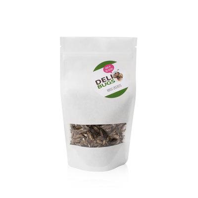Gevriesdroogde Huiskrekels 40 gram