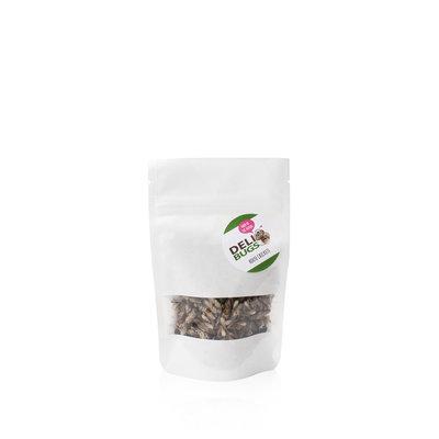 Gevriesdroogde Huiskrekels 15 gram
