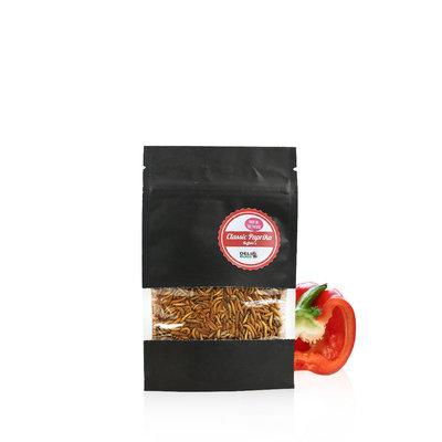 Gevriesdroogde Buffalo's Classic Paprika 15 gram