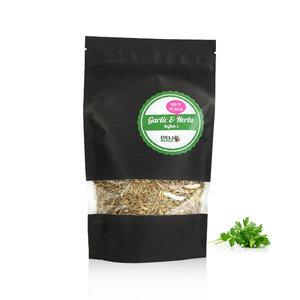 Gevriesdroogde Buffalo's Garlic&Herbs 80 gram