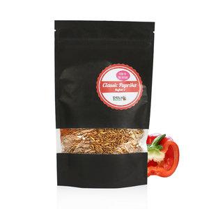 Gevriesdroogde Buffalo's Classic Paprika 80 gram