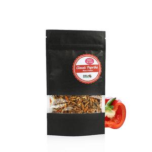 Gevriesdroogde Huiskrekels Classic Paprika 40 gram