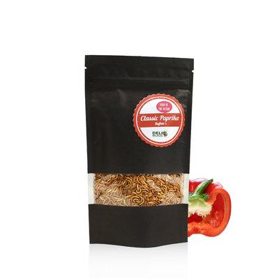 Gevriesdroogde Buffalo's Classic Paprika 50 gram