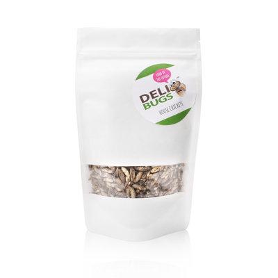 Gevriesdroogde Huiskrekels 70 gram