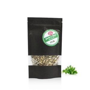Gevriesdroogde Huiskrekels Garlic&Herbs 40 gram